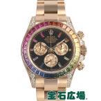ショッピングロレックス ロレックス ROLEX コスモグラフ デイトナ 116595RBOW 新品  メンズ 腕時計
