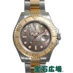 ロレックス ヨットマスター 16623NC 新品 メンズ 腕時計