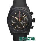 チュードル ファストライダー ブラックシールド 42000CN 新品 腕時計 メンズ