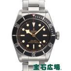 チュードル ヘリテージ ブラックベイ 79230N 新品 メンズ 腕時計