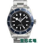 チュードル ヘリテージ ブラックベイ 79230B 新品 メンズ 腕時計