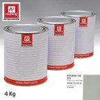 関西ペイント PG80 調色 ニッサン K32 ウォームシルバー M  4kg(原液)