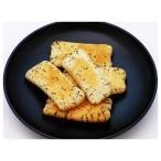 ソフト鉄板焼せんべい 黒コショウ味(80g)