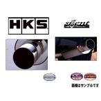 HKS サイレントハイパワーマフラー スズキ イグニス DAA-FF21S K12C-WA05A 16/02- 送料無料