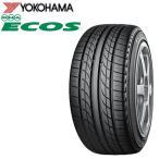 2本以上で送料無料 ヨコハマ タイヤ DNA エコス ES300 155/55R14インチ