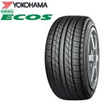 YOKOHAMA タイヤ DNA ECOS ES300 145/70R12インチ 2本以上で送料無料