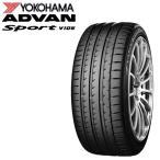 YOKOHAMA タイヤ ADVAN Sport V105MO 225/50R16 92W ベンツ承認  2本以上で送料無料