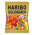(ケース販売)(120個セット)ハリボー(HARIBO) ゴールドベア 100g