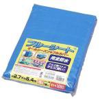 アイリスオーヤマ ブルーシート B30-2754 ブルー
