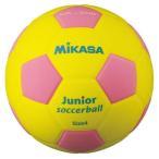 ミカサ(MIKASA) スマイルサッカーボール 4号 YP SF4JYP