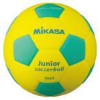 ミカサ(MIKASA) スマイルサッカーボール 3号 YLG SF3JYLG