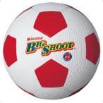 ミカサ(MIKASA) サッカーボール3号ゴム F3 WR ホワイト/レッド