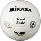 ミカサ(MIKASA) サッカーボール 検定球5号 SVC502SBC W シロ