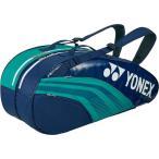 Yonex(ヨネックス) ラケットバッグ6(リュック付) BAG1932R AQA