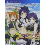 Bグループ(新品)ラブライブ School idol paradise Vol.3 lily white (PlayStation Vita用ゲームソフト)