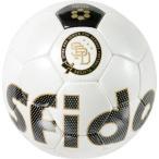 SFIDA(スフィーダ) 【サッカーボール5号球(ローバウンド仕様)】 CLASSICO(ソサイチ) BSFCLS WHT ホワイト