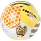 SFIDA(スフィーダ) 【ジュニア(ベビー)用サッカーボール】 FOOTBALL BUG BSFBU01 YELLOW 0号球