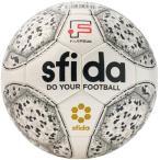 SFIDA(スフィーダ) 【フットサルボール 4号球】 INFINITO II PRO BSFIN11 WHITE 4号球