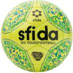 SFIDA(スフィーダ) 【フットサルボール 3号球(ジュニア用)】 INFINITO II JR BSFIN14 LIME 3