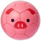 SFIDA(スフィーダ) 【ジュニア(幼児) サッカーボール】FOOTBALL ZOO BSF-ZOO06 BSFZOO06 ブタ 1