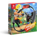 任天堂 リングフィットアドベンチャー Nintendo Switch(ニンテンドースイッチ) HAC-R-AL3PA -人気商品-