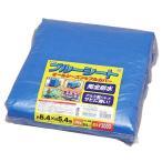アイリスオーヤマ ブルーシート B30-5454 ブルー