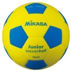 ミカサ(MIKASA) スマイルサッカーボール 4号 YBL SF4JYBL