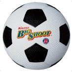 ミカサ(MIKASA) サッカーボール3号ゴム F3 ホワイト/ブラック