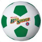 ミカサ(MIKASA) サッカーボール3号ゴム F3 ホワイト/グリーン