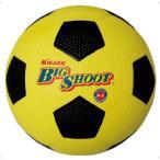 ミカサ(MIKASA) サッカーボール3号ゴム F3 イエロー/ブラック