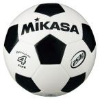 ミカサ(MIKASA) ジュニアサッカーボール 4号 WBK SVC403WBK