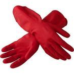 マリーゴールド(Marigold) ゴム手袋 M レッド 414099
