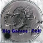 COIL / Big Games
