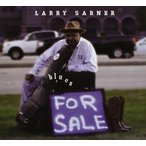 Yahoo!ホイホイレコードヤフーショップラリー・ガーナー Larry Garner / ブルース・フォー・セール NOLAブルース