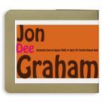 Jon Dee Graham(ジョン・ディー・グラハム) / 2008.04.10 / Parker House Roll 2枚組(cd-r):ホイホイレコードだけ販売