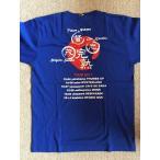 完熟トリオ(小坂忠・鈴木茂・中野督夫) 2011年ツアーTシャツ+トートバッグ Mサイズ限定2組
