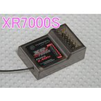 NO2 XR7000S Reciever for Turnigy 6XS
