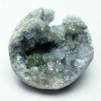 パワーストーン 天然石 セレスタイト天青石原石 t385-12195