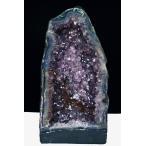 6.5Kgパワーストーン 天然石 ブラジル産 アメジストドーム t611-6426