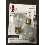 ラバライト Lava Light 日本仕様 40W 40ワット 専用電球  バルブ ラバランプ専用 17 16.3インチ用 アメリカン雑貨 アメ雑 US.LAVA社正規品