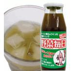 博士が作った体に優しいフラクトオリゴ糖グリーンジュース。
