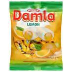 (送料無料・代引&同梱不可)tayas(タヤス) ダムラ レモンソフトキャンディ 90g×24セット