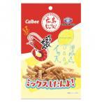 (送料無料・代引&同梱不可)まるか食品 かっぱえびせん イカ天瀬戸内れもん味ミックス 32g(10×6)