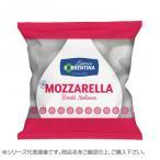 (送料無料・代引&同梱不可)ラッテリーア ソッレンティーナ 冷凍 牛乳モッツァレッラ ホール 250g(125g×2個) 16袋セット 2034