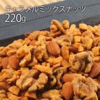 (送料無料・代引&同梱不可)世界の珍味 おつまみ SCキャラメルミックス 220g×20袋