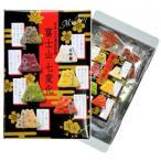 (送料無料・代引&同梱不可)埼玉の名産 草加せんべい 富士山七変化30枚入×6箱セット