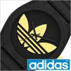 アディダスオリジナルス腕時計 adidas originals 時計 腕時計 アディダス オリジナルス 時計 サンティアゴ SANTIAGO メンズ ゴールド ADH2712