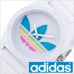 アディダスオリジナルス腕時計 adidas originals 腕時計 アディダス オリジナルス 時計 サンティアゴ SANTIAGO メンズ/レディース/ホワイト/ADH2916 セール