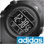 adidas Performance 時計 腕時計 アディダス パフォーマンス 時計 クエストラ QUESTRA メンズ腕時計 ブラック ADP6080