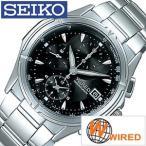 ワイアード 腕時計 WIRED ニュー スタンダード モデル NEW STANDARD MODEL メンズ時計 AGBV139 セール
